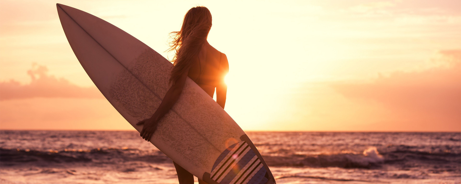 Surfer Girl Varazze Bed and Breakfast Il Mago